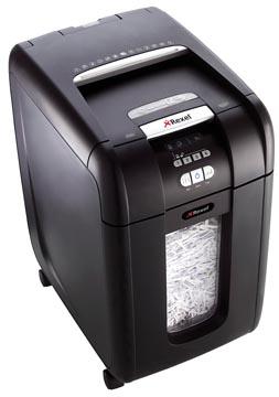 Rexel Auto+ 300X destructeur de documents