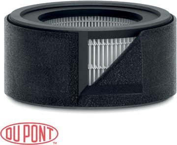 Leitz DuPont filtre tambour HEPA 2-en-1 de rechange pour Leitz TruSens Z-1000 purificateur d'air
