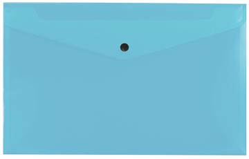 Beautone pochette documents, A4, bleu
