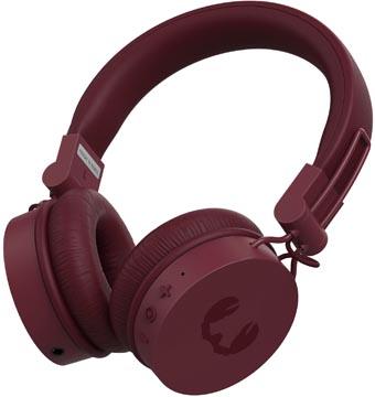 Fresh n' Rebel Caps 2 Wireless casque Bluetooth, Ruby Red