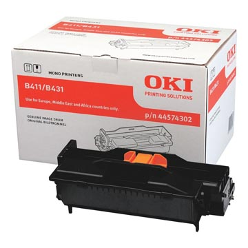 Oki Kit tambour - 25000 pages - 44574302