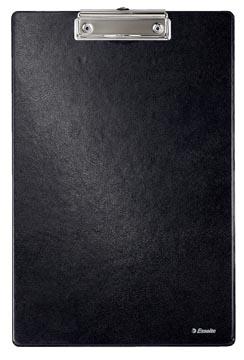 Esselte plaque à pince pour ft A4 PP, noir
