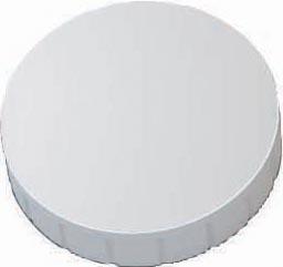 Maul aimant Solid, diamètre 32 mm x 8,5 mm, blanc, boîte de 10 pièces