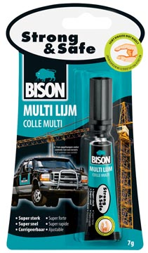 Colle Multi-usages Strong & Safe 7 g