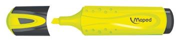 Maped surligneur Fluo'Peps Classic, jaune