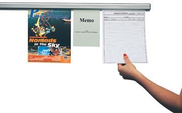 Jalema système de présentation Grip longueur de 120 cm