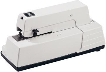 Rapid agrafeuse électrique 90 EC, agrafer sans contact, blanc