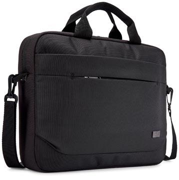 Case Logic Advantage sac informatique pour ordinateurs portables de 14 pouces