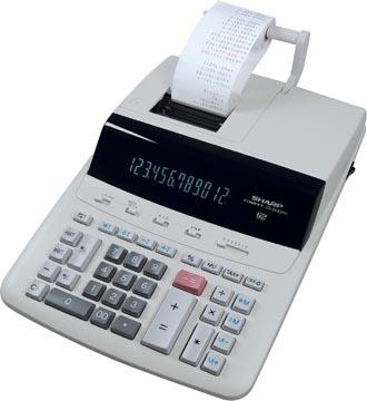 Sharp calculatirce de bureau CS-2635RH