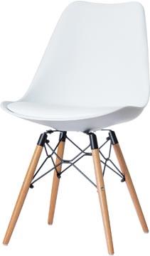 Paperflow set de 2 sièges Dogewood, blanc