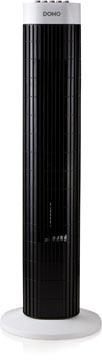 Domo ventilateur colonne, hauteur 77 cm
