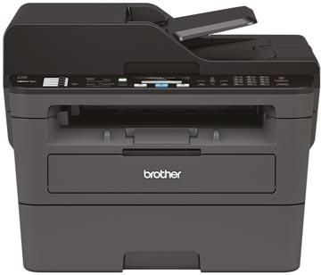 Brother imprimante laser noir-blanc tout-en-un MFC-L2710DW