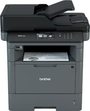 Brother imprimante laser monochrome tout-en-un MFC-L5700DN