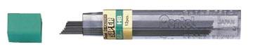 Pentel mines 0,7 mm, H