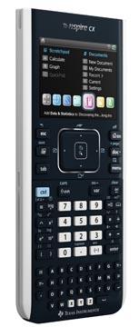 Texas calculatrice graphique teacher pack TI-Nspire Color: 10 pièces